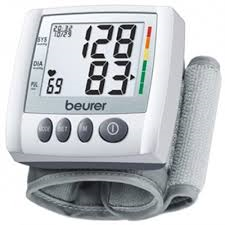 فشارسنج مچی BEURER BC30
