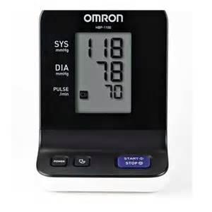 OMRON HBP1100